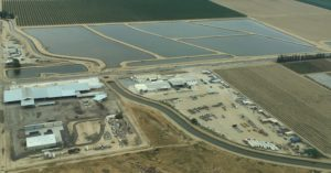 Digiorgio Basin (Howard Frick Groundwater Recharge Facility)